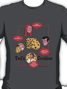 Ted's Cookies T-Shirt