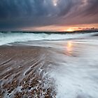 Seaford Sunset by willgudgeon