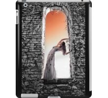 Infrared beauty iPad Case/Skin