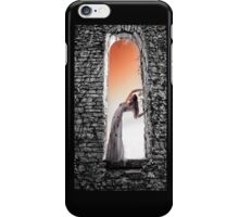 Infrared beauty iPhone Case/Skin