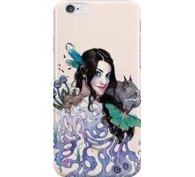 Lilitha iPhone Case/Skin