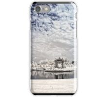 Worlds Fair Pavilion iPhone Case/Skin