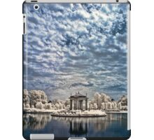 Worlds Fair Pavilion iPad Case/Skin