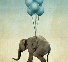 Dumbo by Vin  Zzep