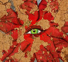 The All-Seeing Eye by bsoti