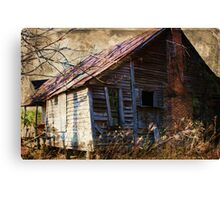 The Gore Place Canvas Print