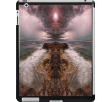 Isla Mirror iPad Case/Skin