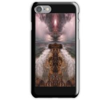 Isla Mirror iPhone Case/Skin