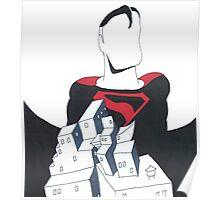 Superman Kingdom Come Poster