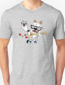 banjo monsters T-Shirt