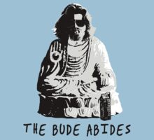 The Bude Abides by MrEwen