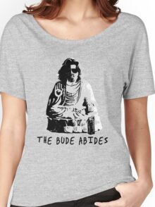 The Bude Abides Women's Relaxed Fit T-Shirt