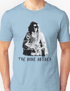 The Bude Abides Unisex T-Shirt