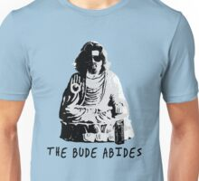 The Bude Abides Unisex T-Shirt