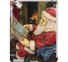 It's Christmas iPad Case/Skin