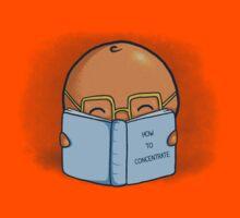 Orange Concentrate Kids Clothes