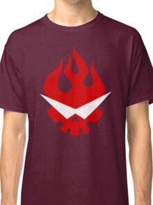 Kamina Cape Tee Classic T-Shirt