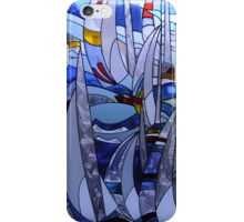 Glass ships iPhone Case/Skin