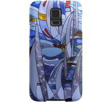 Glass ships Samsung Galaxy Case/Skin