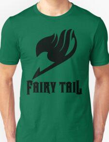 Fairy Tail Guild Tee Unisex T-Shirt