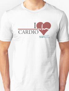 Grey's Cardio T-Shirt