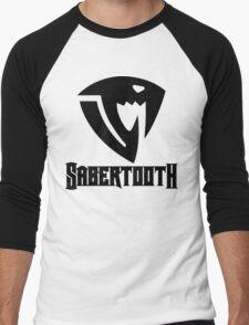 SaberTooth Guild Tee Men's Baseball ¾ T-Shirt