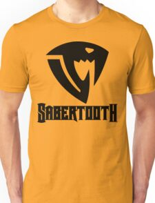 SaberTooth Guild Tee Unisex T-Shirt