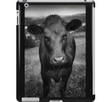 Moona Lisa iPad Case/Skin