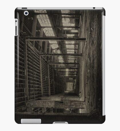 HDR Warehouse2 iPad Case/Skin