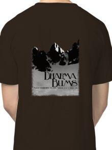 dharma bums - matterhorn peak Classic T-Shirt