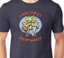 Chocobos Hermanos Unisex T-Shirt