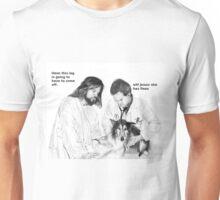 Vet Jesus Unisex T-Shirt