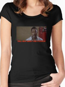 Tell Him About the Twinkie Women's Fitted Scoop T-Shirt