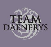 Team Daenerys by stevebluey