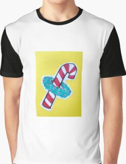 DEV-OLIDAY Large Graphic T-Shirt