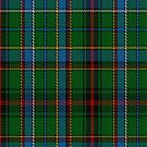 02249 R.J.Forsyth, Possibility (Unidentified) Tartan Fabric Print Iphone Case by Detnecs2013