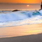 Laguna Beach, California by George Parapadakis (monocotylidono)