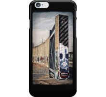 Graffiti Wall iPhone Case/Skin