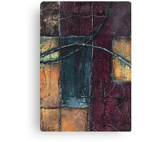 Gateway to the Equation Canvas Print