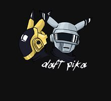 Daft Punk - Pikachu version (color) Unisex T-Shirt
