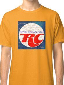 Vintage RC Cola design Classic T-Shirt