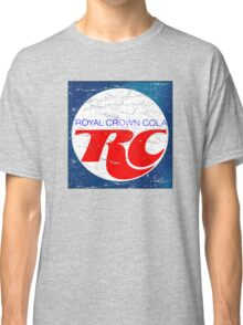 Vintage RC Cola design Classic T-Shirt