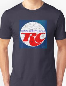 Vintage RC Cola design T-Shirt