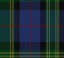 02253 Fuzzy Ursa Regimental (Unidentified) Artefact Tartan Fabric Print Iphone Case by Detnecs2013