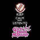 Listen to GirlDeMo by RebeccaMcGoran