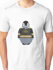 Tyler Penguin Unisex T-Shirt
