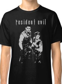 resident evil Classic T-Shirt