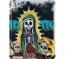 Day of the Dead #1 iPad Case/Skin
