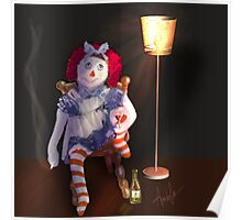 After Hours: Raggety Ann Poster