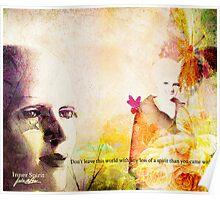 Inner Spirit Poster